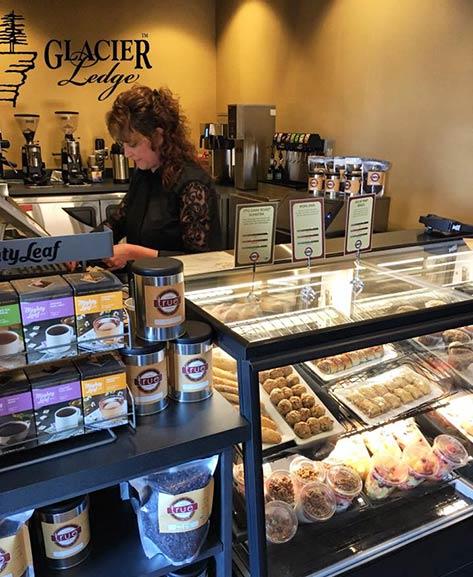 Fresh Coffee in Egg Harbor, WI